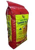 Quebracho QHWC40LB 40-Pound Carbon de Lena Hardwood Charcoal Bag by Kebroak