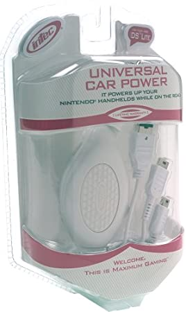 DS Lite Universal Car Power
