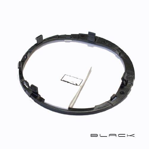 BlackIT- Anello ritenzione cuffia cambio Fiat 500
