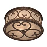 Buy light fixtures for Cheap light fixtures Checkolite Southwest Flushmount 15 light fixtures