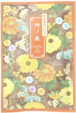 花鳥風月 橙ノ風 30g