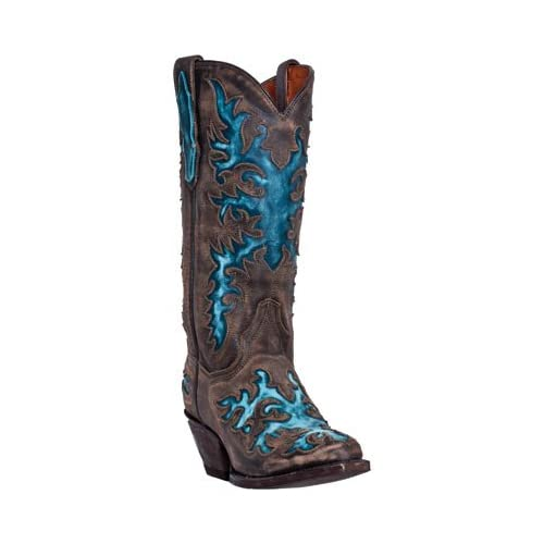 Dan Post Boots Womens Touche DP3213