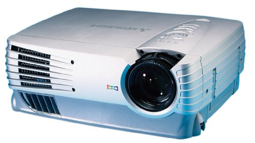Mitsubishi Xl25U Lcd Video Projector