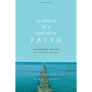 In Search of a Confident Faith: Overcoming Barriers to Trusting in God