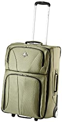 Atlantic Luggage Ultra Lite 25 Inch Upright