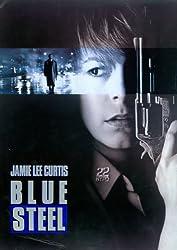 ブルー・スチール 【HDリマスター版】 [DVD]