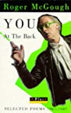 'YOU AT THE BACK: SELECTED POEMS, 1967-87 (PLUS S.)' (0140345760) by ROGER MCGOUGH