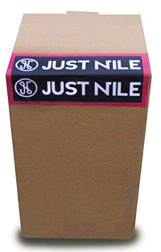 JustNile Manual Coffee Grinder - Basic Green Slim