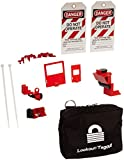 Brady 95539 Basic Breaker Lockout Kit without Lock