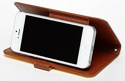 のんのんびより りぴーと 手帳型スマートフォンケース