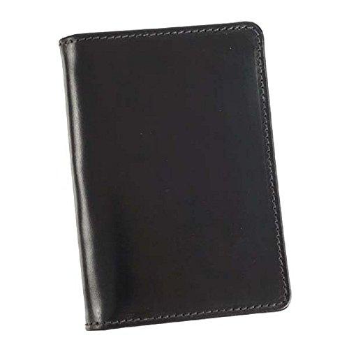 (ホワイトハウスコックス)Whitehouse Cox カードケース S7412 ブラック [並行輸入品]
