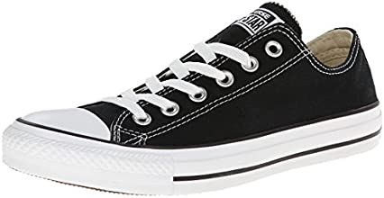 Converse Chuck Taylor All Star Core Ox - Zapatillas de lona unisex