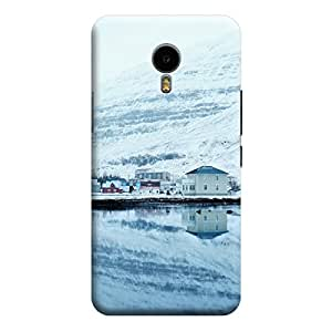 iCover Premium Printed Mobile Back Case Cover With Full protection For Meizu M2 Note (Designer Case)