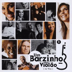 Various Artists - Um Barzinho Um Violao - Ao Vivo - Amazon.com Music