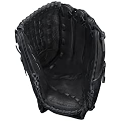 Easton Salvo Series 14 Inch SVS14 Slowpitch Softball Glove by Easton