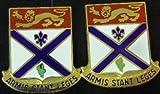 169th Regiment Colorado Distinctive Unit Insignia - Pair
