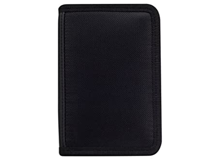 DS Lite Mini Folio - Black