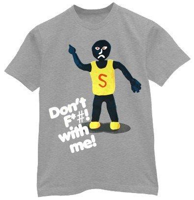 Mr. Bill Sluggo - Buy Mr. Bill Sluggo - Purchase Mr. Bill Sluggo (Direct Source, Direct Source Shirts, Direct Source Womens Shirts, Apparel, Departments, Women, Shirts, T-Shirts)
