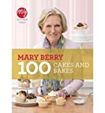 Mary Berry 100 Cakes and Bakes (My Kitchen Table) Berry, Mary ( Author ) Jun-06-2011 Paperback