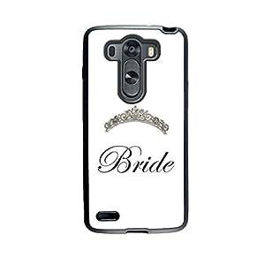 Bride Case for LG G4