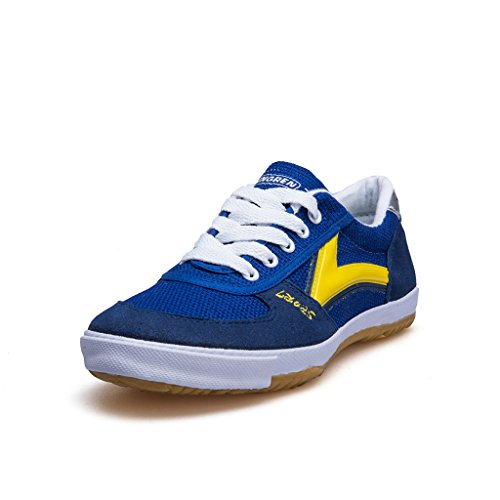 DOUBLESTAR MR Classical Kung Fu Shoes for Paukour Trainning Lightweight Sneaker