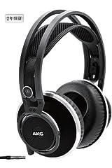 AKG エーケージー(アーカーゲー) / K812 モニターヘッドホン