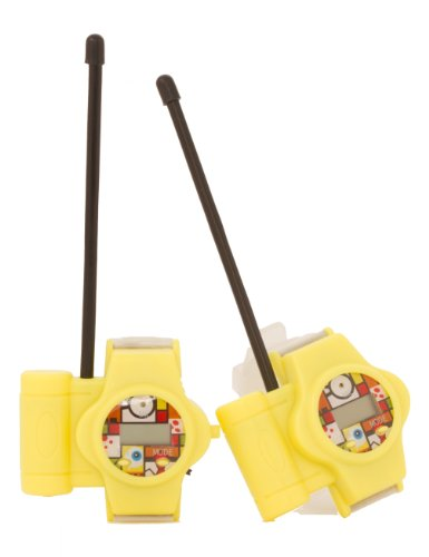 Nickelodeon SpongeBob Walkie Talkies (52062)