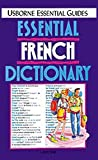 Essential French Dictionary (Essential Guides Series) (0746010044) by Needham, Kate
