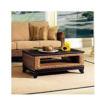 Biscayne Coffee Table in Royal Oak