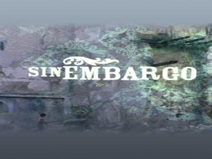 Embargo(English Subtitled)
