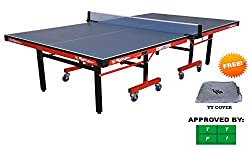 Koxton Table Tennis Table - Competition