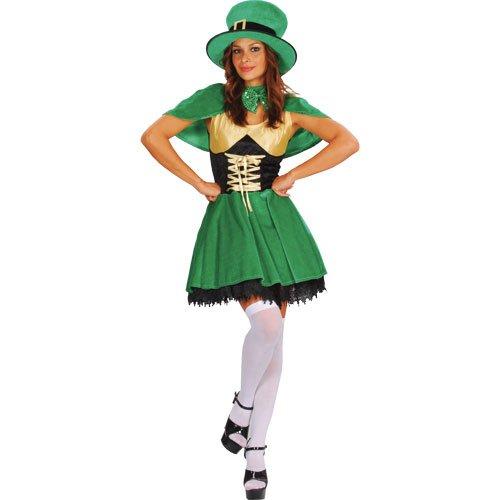 Best Women's Saint Patrick's Day Costumes