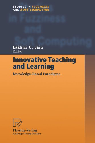 Innovative Teaching and Learning: Knowledge-Based Paradigms