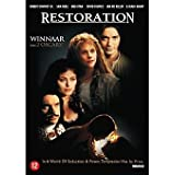 Restoration [ 1995 ] Uncut