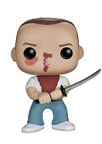Funko POP Movies: Pulp Fiction Butch Action Figure - 1