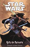Star Wars: Rite of Passage (1840238720) by Ostrander, John