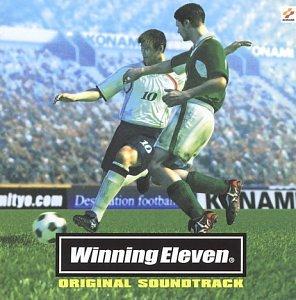 Winning Eleven 6 -Soundtrack
