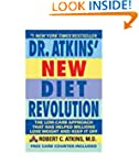 Dr. Atkins' New Diet Revolution: Comp...