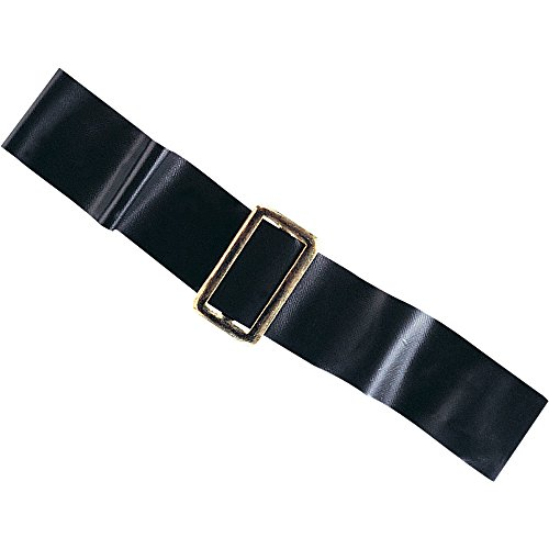 "Rubie's Costume Co 2"" Vinyl Belt Costume - 1"