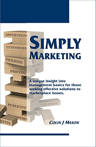 marketing concepts in small businesses I spoke with godin about marketing for small-business owners and  this is  probably one of the most challenging concepts to put into practice.
