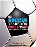 World Soccer Yearbook 2003-4 (0789496542) by Goldblatt, David