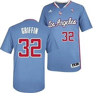 Los Angeles Clippers Adidas NBA Pride Swingman Jersey XL by adidas