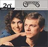 20th Century Masters: The Millennium Collection: Carpenters