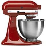 KitchenAid Classic 250-Watt 4-1/2-Quart Stand Mixer