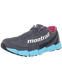 Montrail Women's FluidFlex Trail Running Shoe