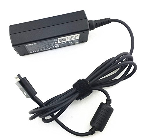 Original OEM 30W PA-1300-04 AC/DC Adapter Charger Dell Latitude 10 ST2/ST2e/ XPS 10 Tablet 19V 1.58A at Electronic-Readers.com