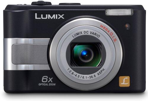 Panasonic Lumix DMC-LZ5