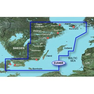 Garmin BlueChart G2 Regular, 010-C0782-20