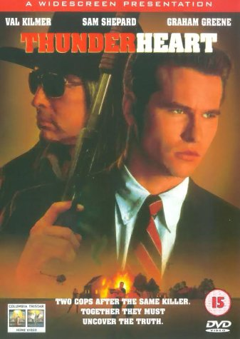 Thunderheart [UK Import]