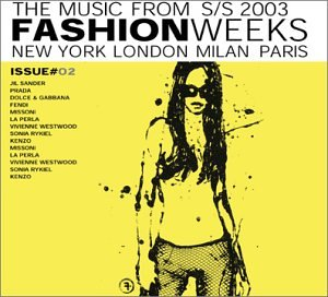 Fashion Week 2 (Unibox)